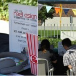 Reel Asian Heads to Richmond Hill for Five Senses Festival!