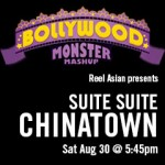 Suite Suite Chinatown goes Bollywood