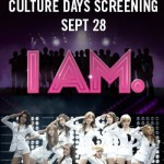 Reel Asian presents a free screening of I AM: SM TOWN LIVE WORLD TOUR.
