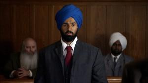Rex vs Singh
