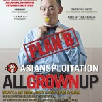 Asiansploitation is back with PLAN B