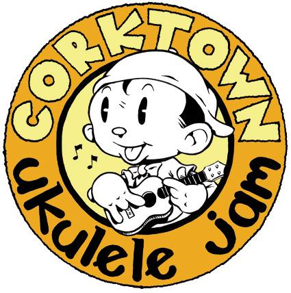 Corktown Ukulele Jam
