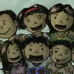 Reel Asian & Hart House co-present One Big Hapa Family