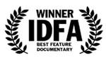 IDFA laurels