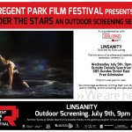 Reel Asian co-presents Linsanity at the Regent Park Film Festival 'Under the Stars' screening series
