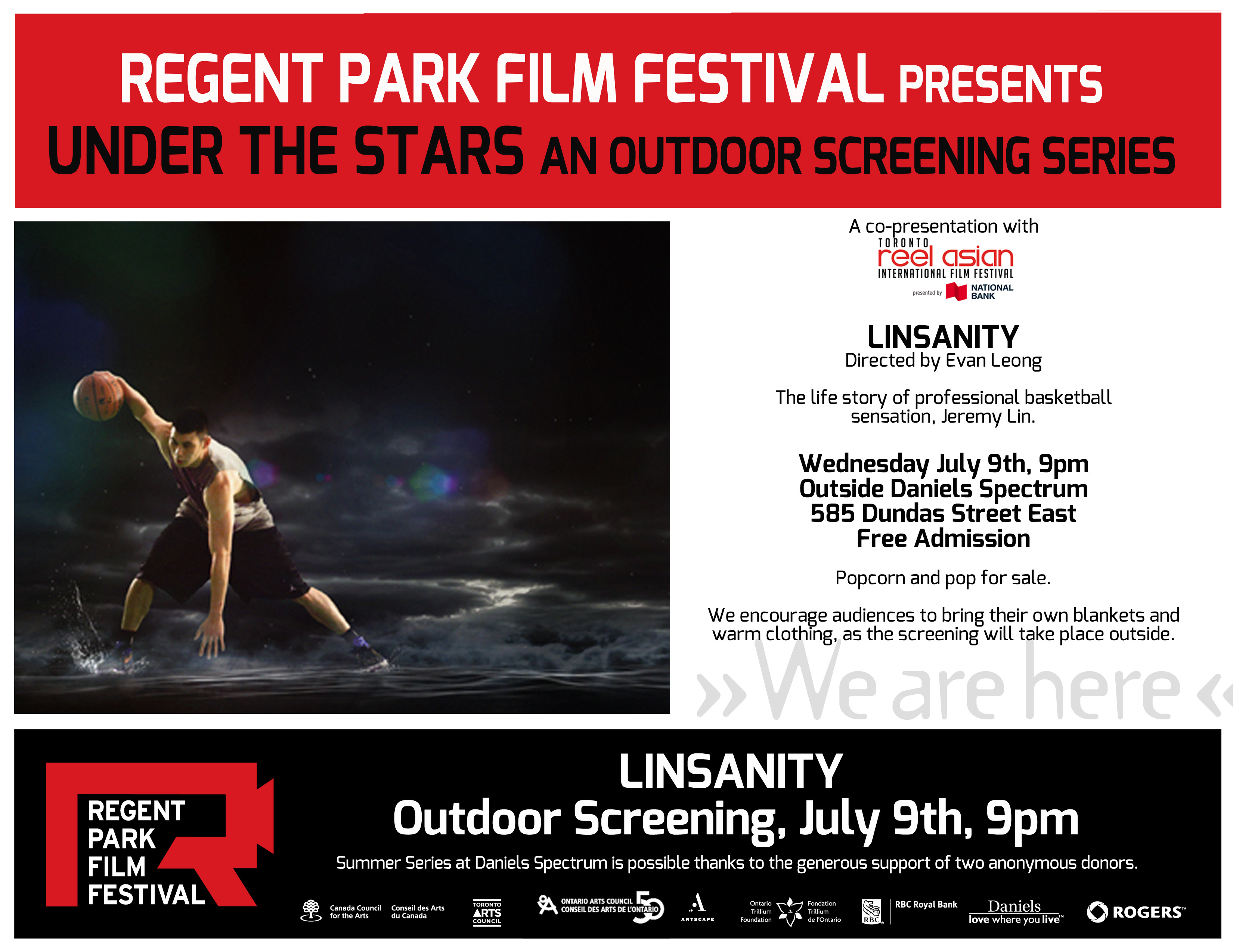linsanity at rpff
