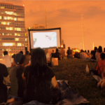 Join Reel Asian for Outdoor Film Screenings at Night It Up