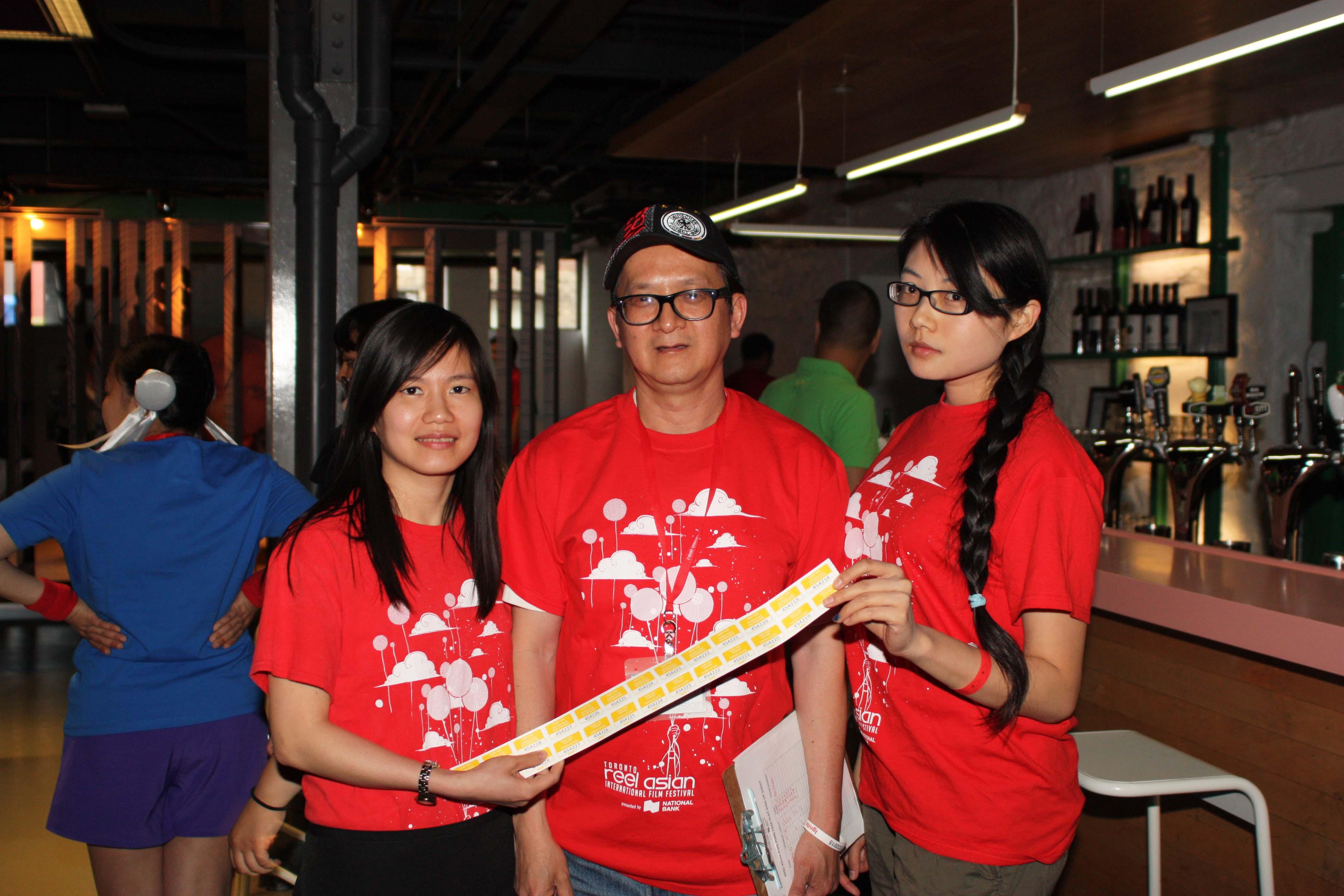 pp volunteers