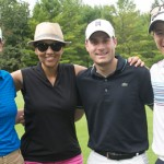 Reel Asian 2014 Charity Golf Tournament
