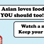 Calling all Reel Asian Foodies