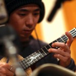 Reel Asian teams up with the Corktown Ukulele Jam