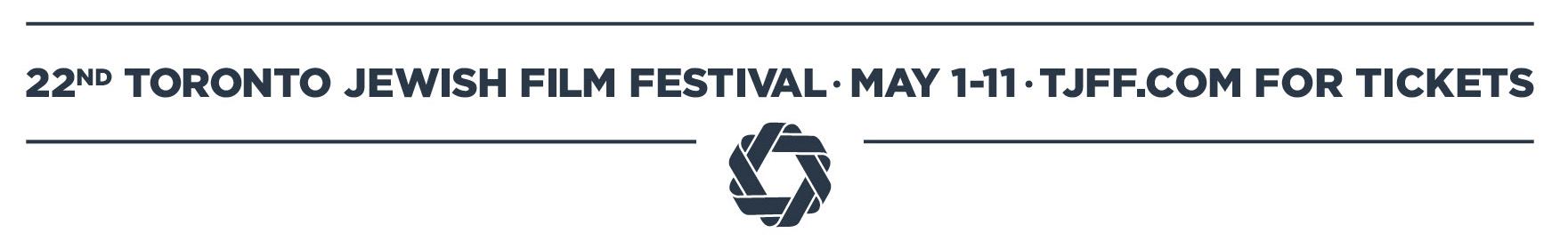 toronto jewish film festival-logo