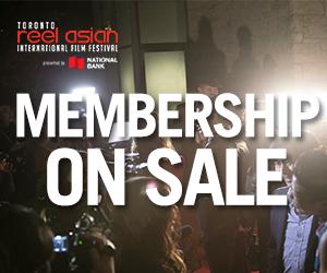 Reel Asian membership