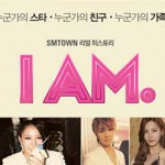 "Free Screening of K-pop Documentary ""I AM"""