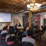 2014_Industry Series - Diversity Panel 2