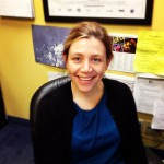2014_Industry Series - Diversity Panel - Panelist Kathleen Meek