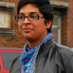 2014_Industry Series - Fair Play Artist Talk - Moderator Indu Vashist