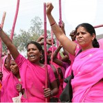 Reel Asian Co-presents Gulabi Gang at Cinema Politica