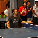 Prizes Announced for Ping Pong!