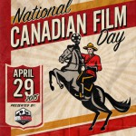 Celebrate National Canadian Film Day With Reel Asian