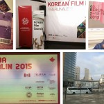 Reel Asian's Travel Blog: Berlinale, CAAMFest & Cannes