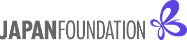 Japan Foundation Logo CMYK