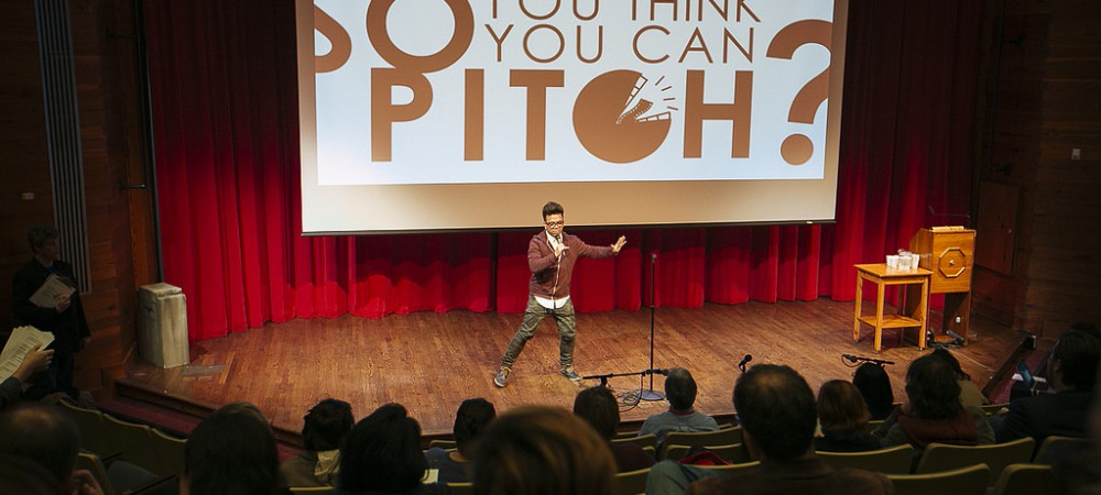 Pitch Finale