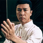 Ip Man 3, starring Donnie Yen