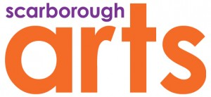 Scarborough Arts Logo
