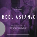 2016 Reel Asian: X Programme