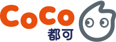 coco-logo official
