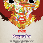 Food For Thought: PAPRIKA
