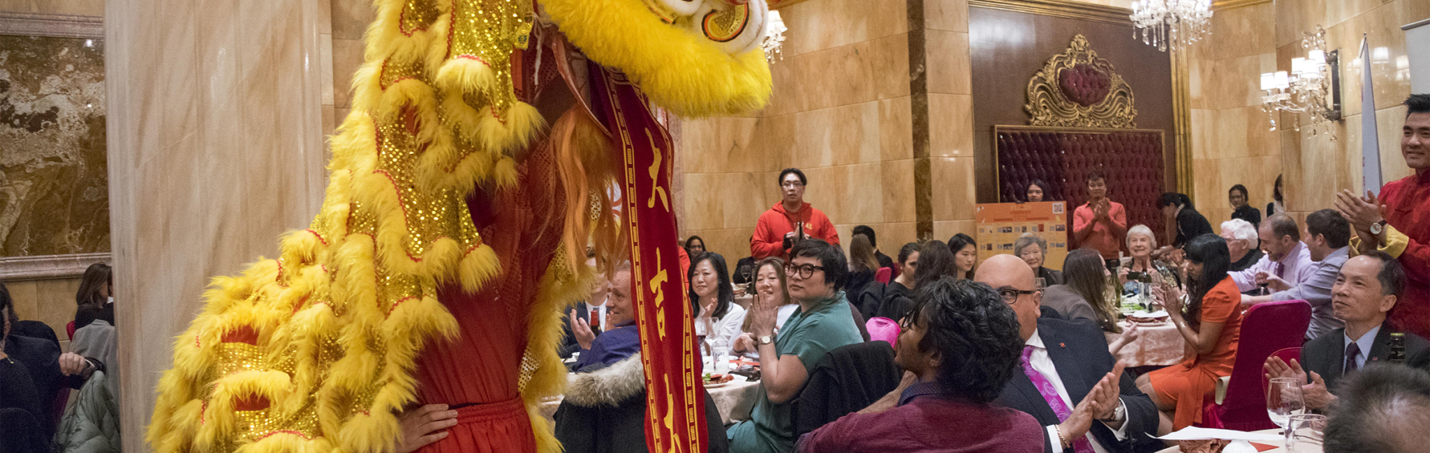 Check out the photos from our 2018 Lunar New Year Fundraiser!