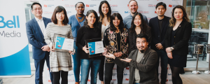 Announcing the 2017 Reel Asian Award Winners