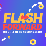 Flashforward: Spring Fundraising Drive