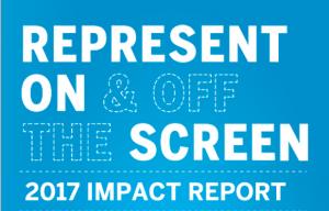 2017 Reel Asian Impact Report