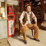 Miracles of the Namiya General Store ナミヤ雑貨店の奇蹟, a Japanese time travel love story