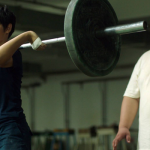 Iron Hands, a young weightlifter challenges a Chinese Olympic tradition