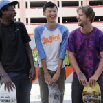 Minding The Gap, a love letter to skate culture & mental health at CSFF