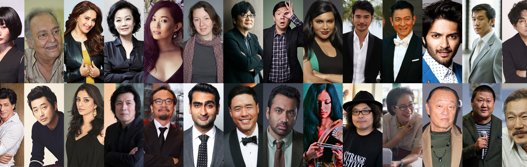 Asian Representation: 2018 Academy Voters