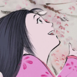 The Tale of Princess Kaguya かぐや姫の物語, celebrate the great Isao Takahata under the stars