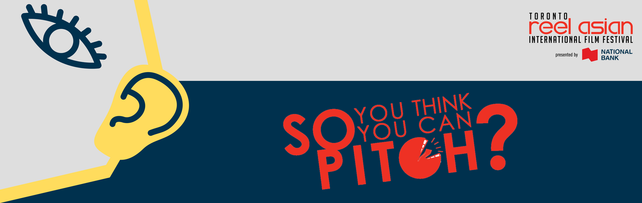 So You Think You Can Pitch?