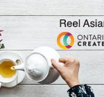 Reel Asian Tea Talk – Ontario Creates Interactive Digital Media Fund