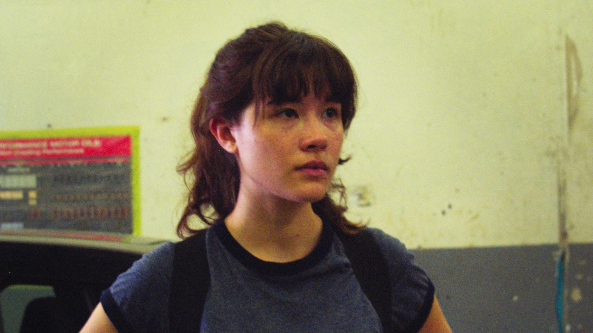Steffi Tupe Profile Image