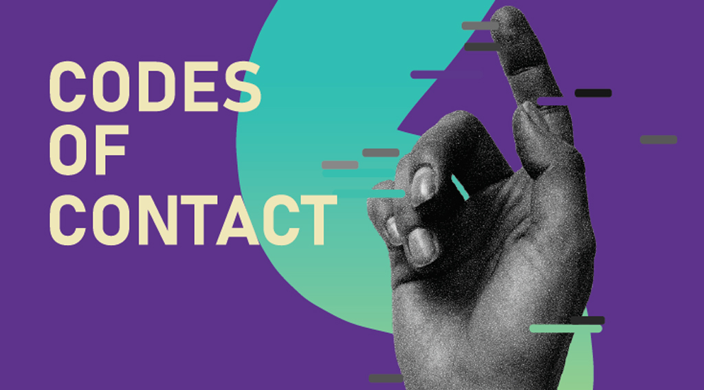 Featured Image for Codes of Contact