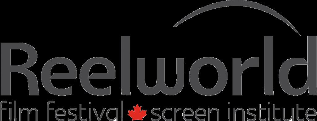 Reelword logo
