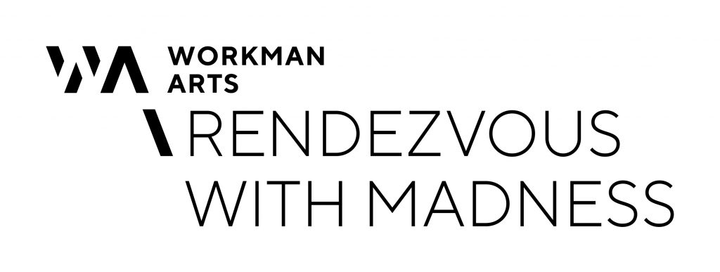 Rendezvous With Madness logo