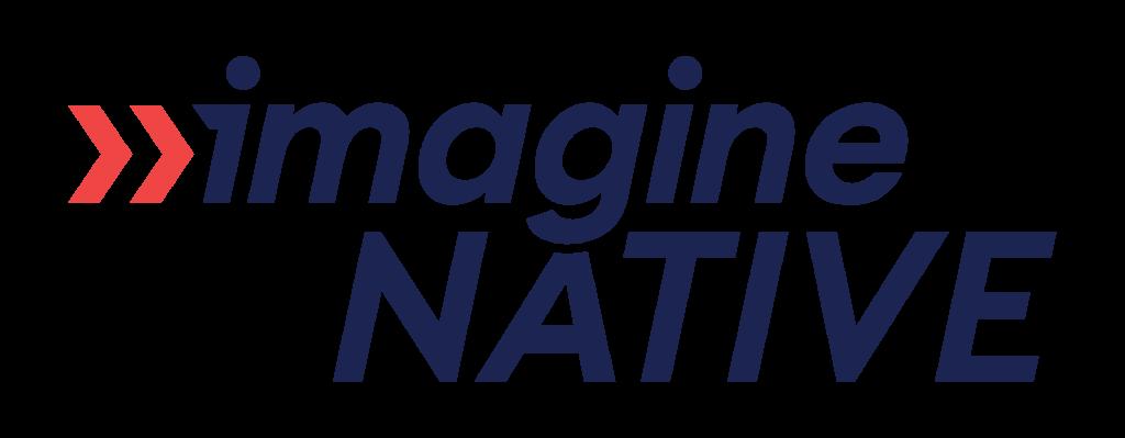 imagineNATIVE logo