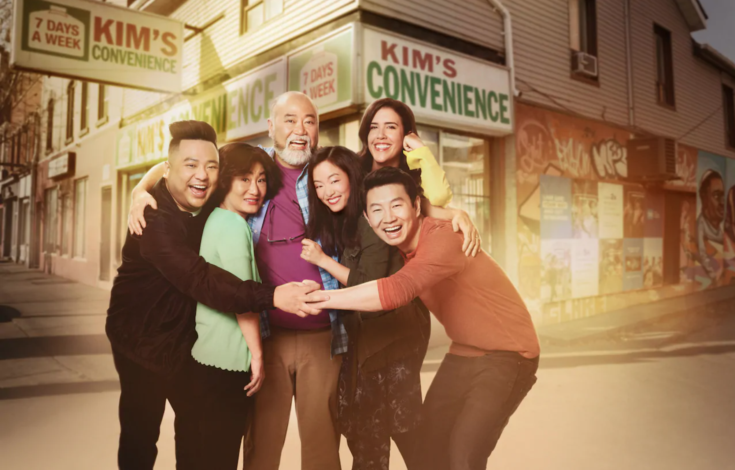 """Featured Image for Reel Asian says """"Ok, See You"""" to Kim's Convenience"""