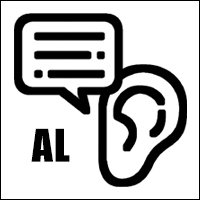 Active Listener symbol